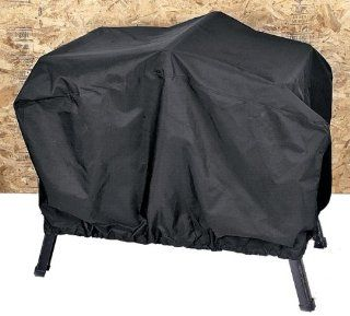 Classic Accessories 74107 Table and Radial Arm Saw Cover   Black
