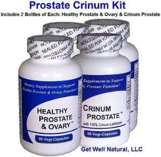 Self prostate exam kit rental