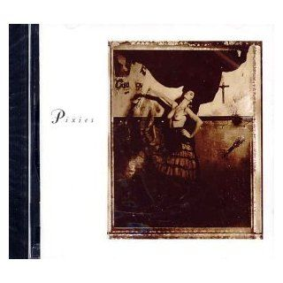 Surfer Rosa / Come on Pilgrim: Alternative Rock Music