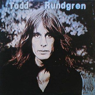 Todd Rundgren Hermit Of Mink Hollow (Custom Inner Sleeve Contains Full Lyrics) [Vinyl LP] [Stereo] Music