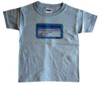 Clever Cuties If Babies Could Email Infant/ToddlerT Shirt Clothing