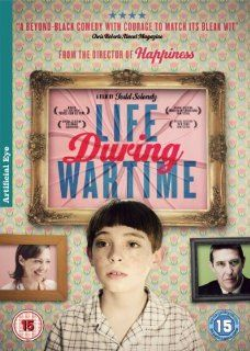 Life During Wartime [Region 2]: Shirley Henderson, Ciar�n Hinds, Charlotte Rampling, Michael K. Williams, Roslyn Ruff, Allison Janney, Michael Lerner, Dylan Riley Snyder, Ren�e Taylor, Rebecca Chiles, Todd Solondz, CategoryArthouse, CategoryUSA, Festival V