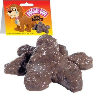 Doggie Done It   Fake Poo: Toys & Games