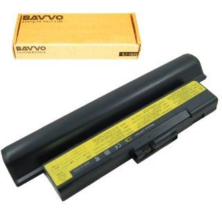 IBM 02K7041 Laptop Battery   Premium Bavvo� 9 cell Li ion Battery Computers & Accessories