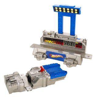 Hot Wheels Track Builder Digital Speedometer Accessory Toys & Games