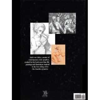 Janice Unveiled: Bernard Joubert, Erich von Gotha: 9780867194920: Books