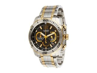 Citizen Watches CA4084 51E Primo Stingray 620 Two Tone Stainless Steel