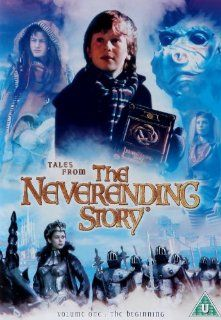 Tales from the Neverending Story: Mark Rendall, Tyler Hynes, Victoria Sanchez, John Dunn Hill, Edward Yankie, Noel Burton, Johnny Griffin, Brittany Drisdelle, Val�rie Chiniara, Sally Taylor Isherwood, Emma Taylor Isherwood, St�fanie Buxton, Dieter Geissler
