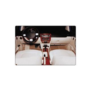 1998 2002 Volkswagen Beetle Dash Trim   Trim Master, Direct fit