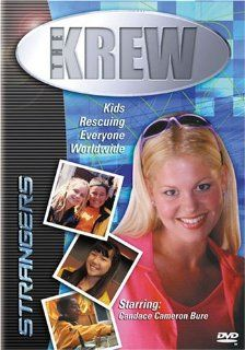 The KREW   Kids Rescuing Everyone Worldwide: Strangers: Candace Cameron Bure: Movies & TV