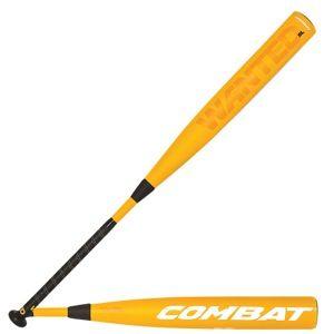 Combat Wanted Senior League Baseball Bat   Youth   Baseball   Sport Equipment