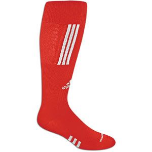 adidas Formotion Elite Socks   Soccer   Accessories   University Red/White