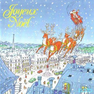 Joyeux Noel: Merry Christmas Everybody!: Music