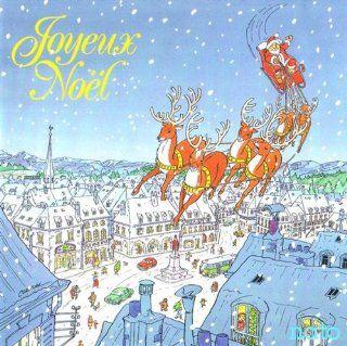 Joyeux Noel: Merry Christmas Everybody!: Music
