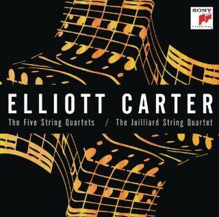 The Five String Quartets Music