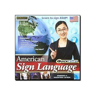 New Selectsoft Publishing Quickstart American Sign Language Emergency Situations Open Captions: Home & Kitchen