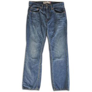 Levis 559 Relaxed Fit Jeans   Mens   Casual   Clothing   Blue Collar