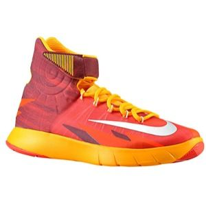 Nike Zoom Hyper Rev   Mens   Basketball   Shoes   Light Crimson/Pure Platinum/University Gold