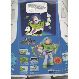 Disney Pixar Toy Story Collection Buzz Lightyear Space Ranger with Utility Belt Toys & Games