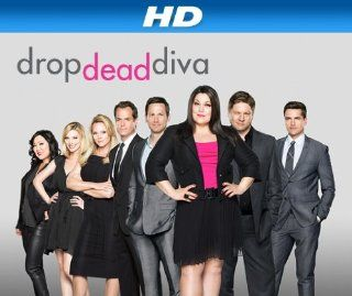 "Drop Dead Diva [HD]: Season 4, Episode 13 ""Jane's Getting Married [HD]"":  Instant Video"