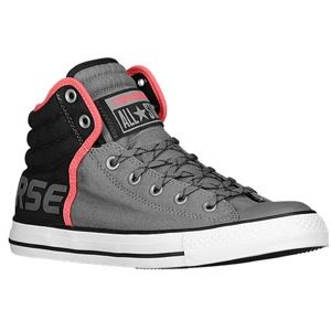 Converse CT Swag   Mens   Basketball   Shoes   Charcoal/Black/Paradise Pink