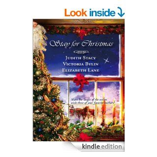 Stay For Christmas: A Place to Belong\A Son Is Given\Angels in the Snow   Kindle edition by Elizabeth Lane, Victoria Bylin, Judith Stacy. Romance Kindle eBooks @ .