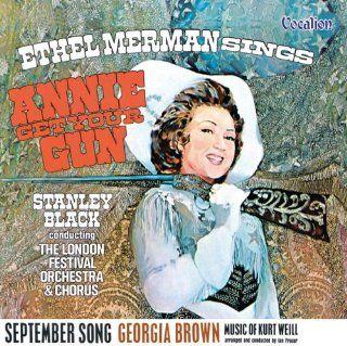 Annie Get Your Gun/September Song: Music