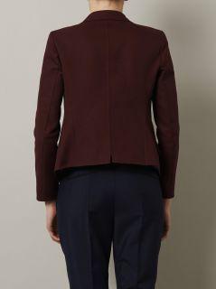 Norton open front jacket  Jil Sander