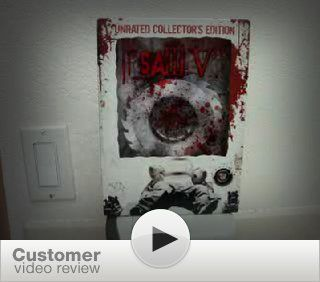 Saw V (Unrated Collector's Edition): Scott Gordon Patterson, Costas Mandylor, Tobin Bell, Betsy Russell, Julie Benz, Meagan Good, Mark Rolston, Carlo Rota, Greg Bryk, Laura Gordon, Joris Jarsky, Mike Butters, David Hackl, Daniel J. Heffner, Gregg Hoffm
