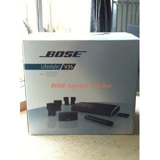 Bose Lifestyle V35