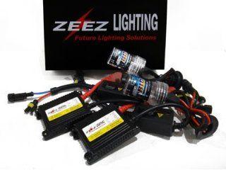 ZEEZ HID Slim Xenon Headlight Conversion Kit For NISSAN 240SX Automotive