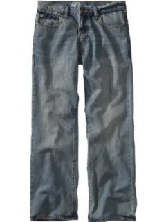Old Navy Mens Boot Cut Jeans Dark wash 29 W (30L) at  Men�s Clothing store: