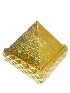 Pyramid Energy for Healing Pyramid Energy Stone Health Pyramid Healing Stone Therapy Pyramid Energy Stone Pendants Pyramid Healing Stones Pyramid Healing Pyramid Healing Energy the 24k Gold Premier 9 Pyramid Deep Sea Energy Stone.enchance the Positive Cosm
