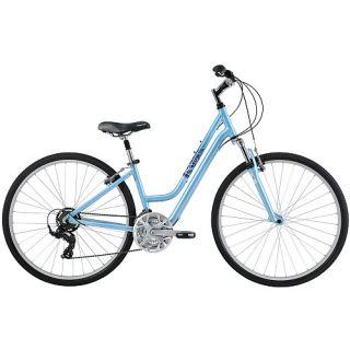 Diamondback Vital Two Womens Sport Hybrid Bike (700c Wheels)   Size Small,