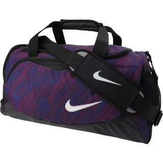 NIKE YA Team Training Duffle Bag   Small, Court Purple/black