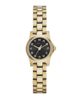 Henry Dinky Analog Watch, Light Golden   MARC by Marc Jacobs   Gold