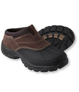 Mens Storm Chasers, Clog