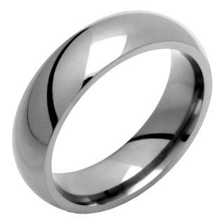 Moonlight Classic Titanium Band for Him & Her. On Sale this week Alain Raphael Jewelry