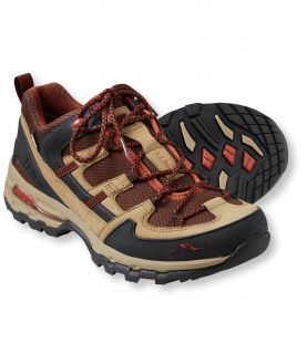 Mens Gore Tex Ascender Hiking Boots