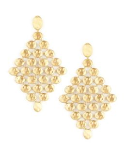 Siviglia 18k Gold Chandelier Earrings   Marco Bicego   Gold (18k )