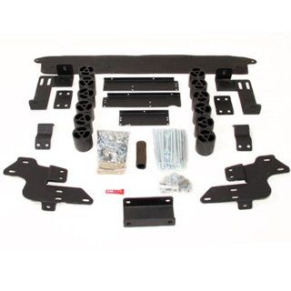 "Performance  Accessories  10143  3"" Body Lift Kit  Suburban,  Tahoe,  Yukon  2500  8.1  Ltr  2005: Automotive"