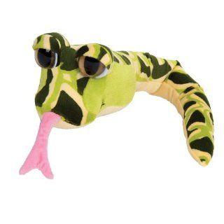 """18"""" Bright Eyes Python Snake Plush Stuffed Animal Toy Toys & Games"""