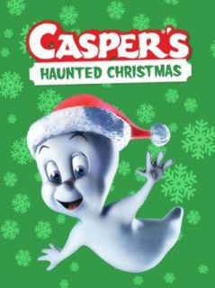 Casper's Haunted Christmas: Brendon Ryan Barrett, Kathleen Barr, Ian Jame Corlett, David Kaye:  Instant Video