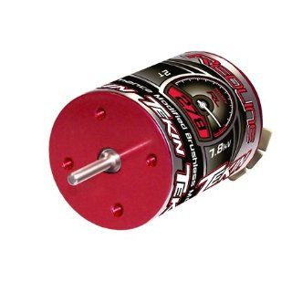 Tekin TT1259 278 Redline Sensorless BL Motor 36mm: Toys & Games