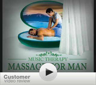 Massage For Men: Music