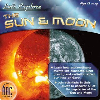 Let's Explore The Sun & Moon [Download]: Software