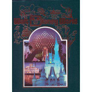 Walt Disney World 15th Anniversary Edition Vchilds Books