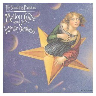 MELLON COLLIE AND THE INFINITE SADNESS(ltd.reissue)(2CD): Music