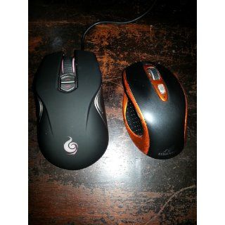 CM Storm Recon   Ambidextrous 4000 DPI Gaming Mouse with Multicolor LEDs for Left and Right Handed Users (Black) Computers & Accessories
