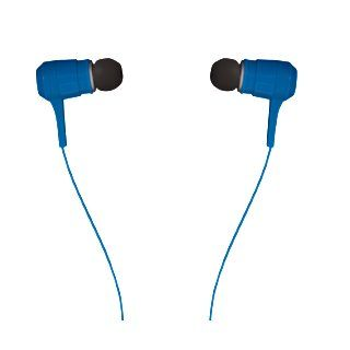 JBL J46BT Bluetooth Wireless In Ear Stereo Headphone, Blue: Electronics